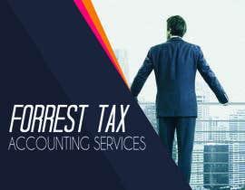 nº 1 pour Tax season flyer par benasven
