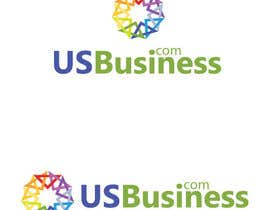 #106 cho Logo Design for usbusiness.com bởi robertcjr