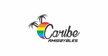 #17 for Design a logo for an LGBT activism/clothing company based in the Caribbean. by ziastudio14