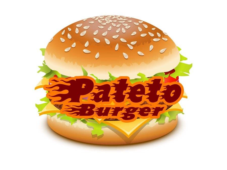 Penyertaan Peraduan #                                        32                                      untuk                                         Design a Logo for pateto
