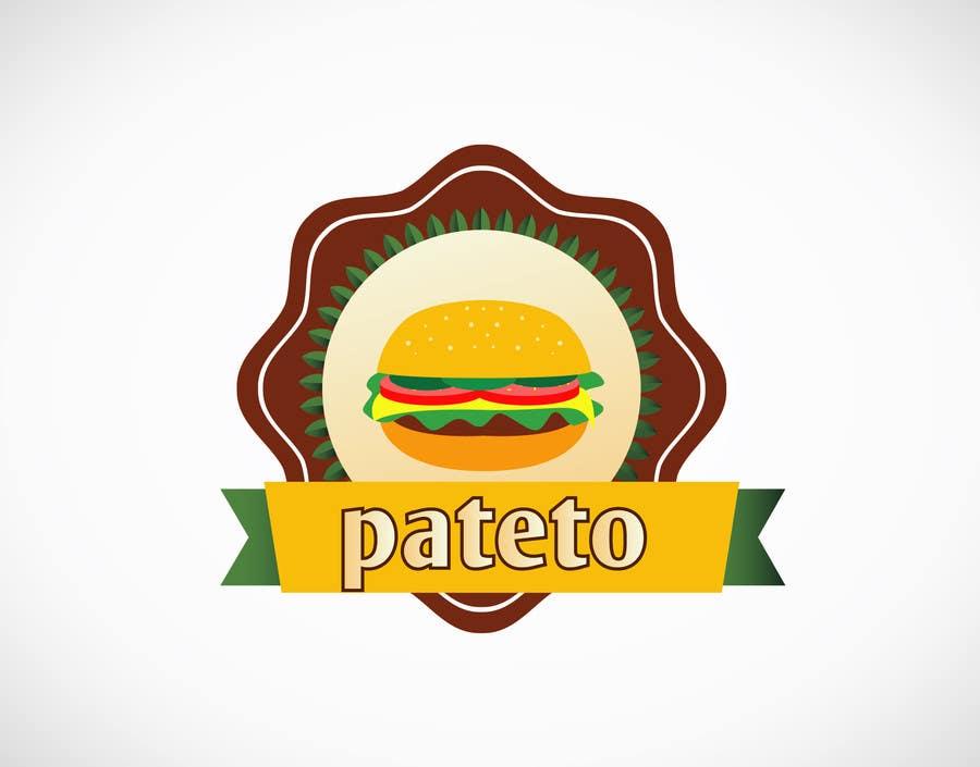 Penyertaan Peraduan #                                        30                                      untuk                                         Design a Logo for pateto