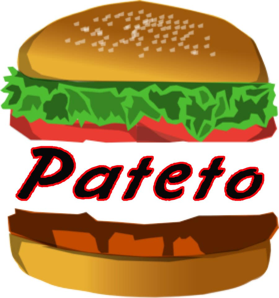 Penyertaan Peraduan #                                        54                                      untuk                                         Design a Logo for pateto