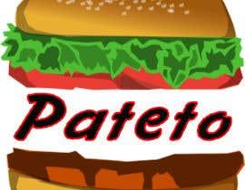 #54 untuk Design a Logo for pateto oleh shohagillusion