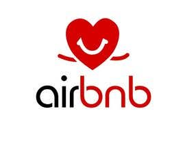 #1417 for URGENT: Design a Logo for airbnb! by vicbaul