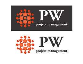 Johudd tarafından Design a Logo for PW PROJECT MANAGEMENT için no 44