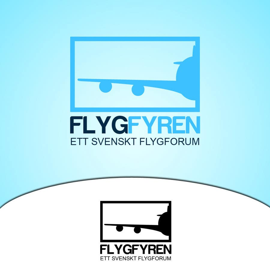 Конкурсная заявка №340 для Logo design for Flygfyren