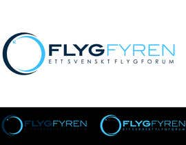 #135 for Logo design for Flygfyren by winarto2012
