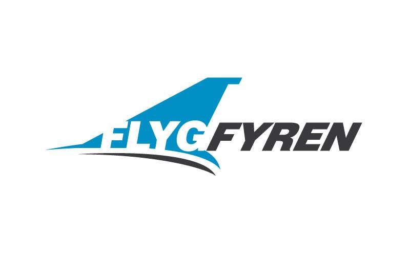 Конкурсная заявка №326 для Logo design for Flygfyren