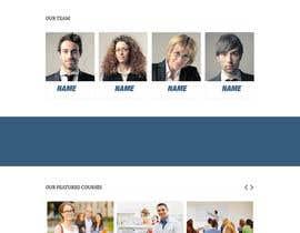 #43 untuk Design a Professional Education Based E-Commerce Website oleh marioandi