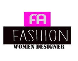 #123 for Design a Logo for  a  fashion  women designer af lassoarts