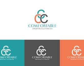 ramandesigns9 tarafından Design a Logo for Clothing Company için no 6