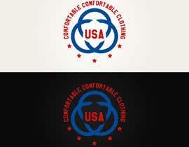 CGSaba tarafından Design a Logo for Clothing Company için no 25
