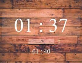 mouradsme tarafından Make a clock for meetings için no 5