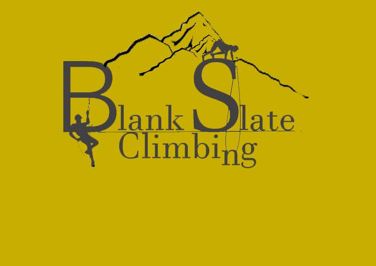 #28 for Design a logo for climbing company by erdibaci1