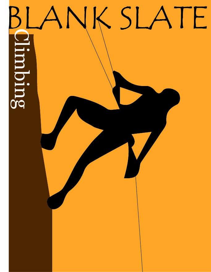 #13 for Design a logo for climbing company by serunkuma
