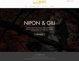 #13 , Create a website for a wedding photography studio 来自 iTechnoweb
