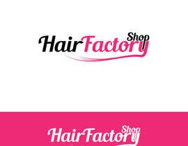 """#28 for Logo """"Hair Factory Shop"""" by ralfgwapo"""