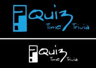 Bài tham dự #21 về Graphic Design cho cuộc thi Logo Design for Quiz Time Trivia