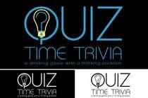 Bài tham dự #3 về Graphic Design cho cuộc thi Logo Design for Quiz Time Trivia