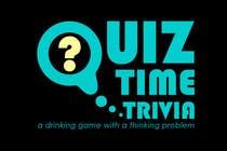 Bài tham dự #23 về Graphic Design cho cuộc thi Logo Design for Quiz Time Trivia