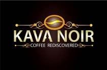 Graphic Design Конкурсная работа №95 для Logo Design for KAVA NOIR