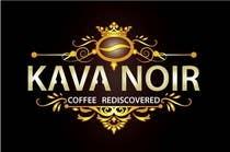 Graphic Design Конкурсная работа №136 для Logo Design for KAVA NOIR