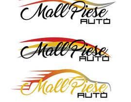 #1 pentru Logo shop Piese Auto2 de către tengkuzulhilmi87