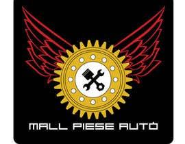 #14 pentru Logo shop Piese Auto2 de către tengkuzulhilmi87