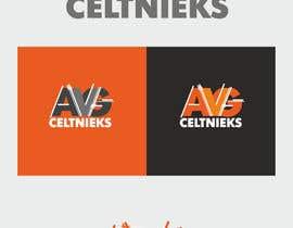 #12 для Разработка логотипа для строительной фирмы AVG Celtnieks от shamaSP