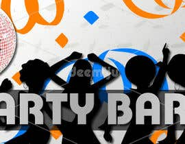 nº 1 pour Graphic Design for Party Barn par deemiju