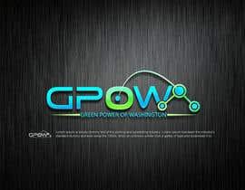 #491 para Design a Logo de AndresGTdesign