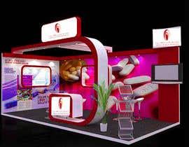Nro 19 kilpailuun Exhibition stand 4 x 6 meters käyttäjältä idealarchitects