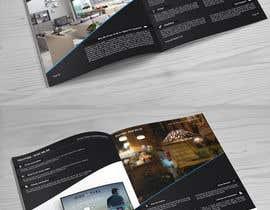 nº 2 pour design company profile par ElegantConcept77
