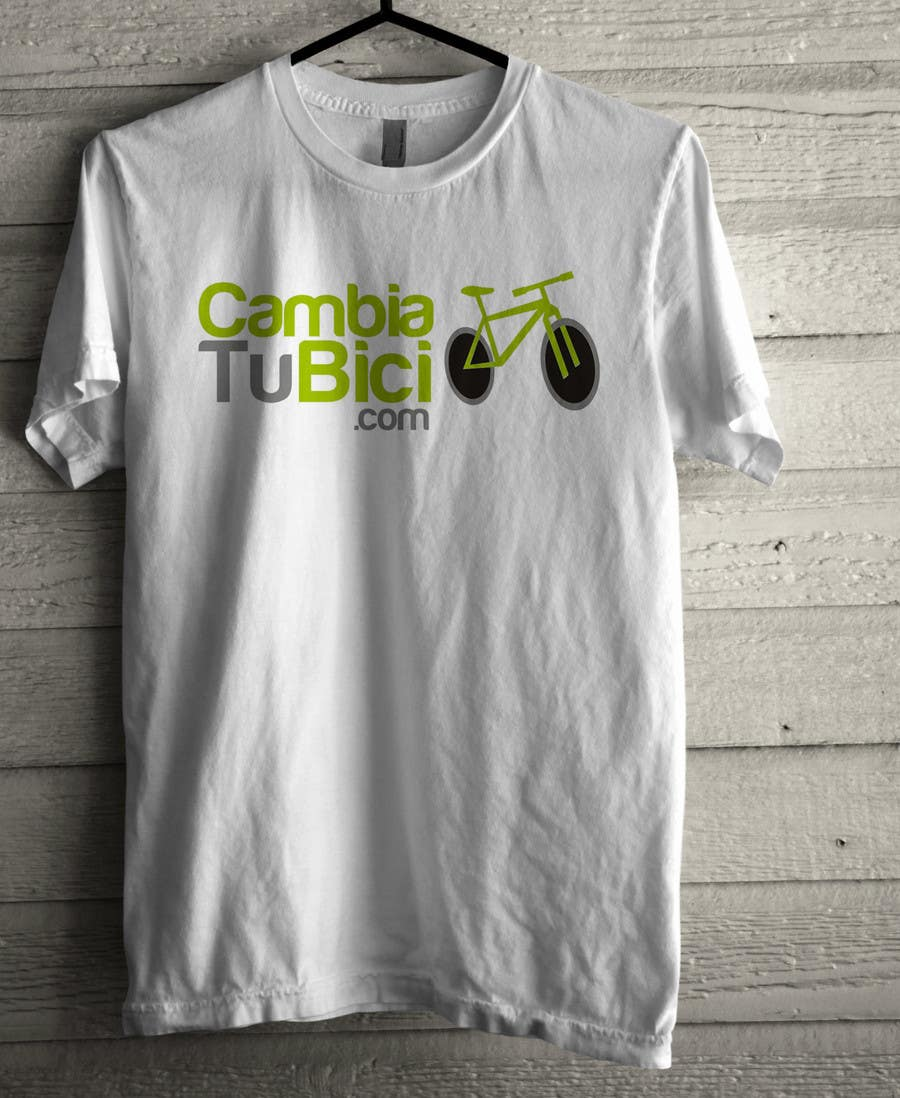 Konkurrenceindlæg #34 for Graphic Design for CambiaTuBici.com
