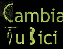 nº 93 pour Graphic Design for CambiaTuBici.com par bdavid32