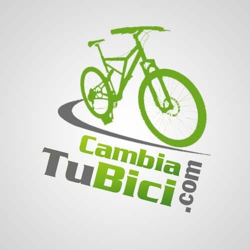 Konkurrenceindlæg #77 for Graphic Design for CambiaTuBici.com