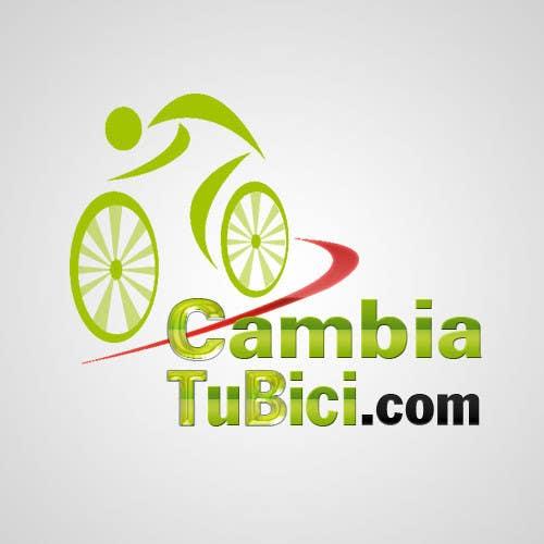 Inscrição nº                                         17                                      do Concurso para                                         Graphic Design for CambiaTuBici.com