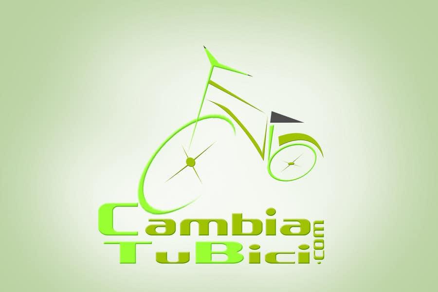 Konkurrenceindlæg #44 for Graphic Design for CambiaTuBici.com