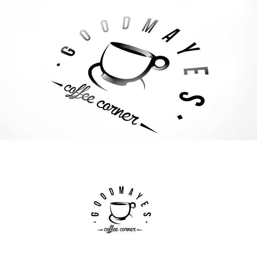 Contest Entry #24 for Logo for a Coffee/Bookshop