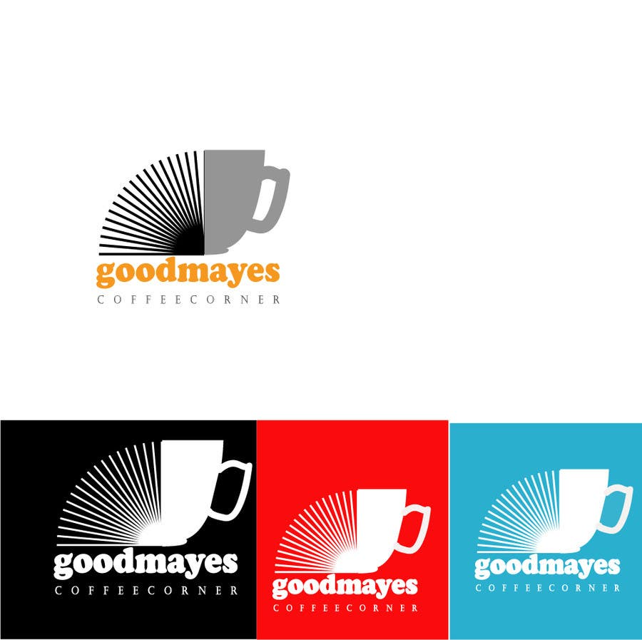 Contest Entry #13 for Logo for a Coffee/Bookshop