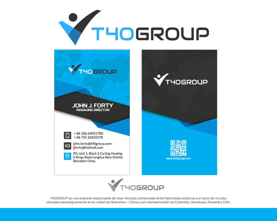 Entry 5 by redfab for urgently business card template contest entry 5 for urgently business card template customization reheart Image collections