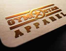 #19 para Re-Design a Logo for gymstar.ca, must have a similar look and feel so that it is still recognizable as the same company por basemamer