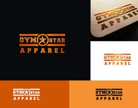 #20 para Re-Design a Logo for gymstar.ca, must have a similar look and feel so that it is still recognizable as the same company por basemamer
