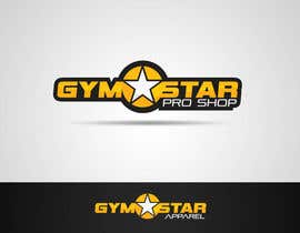 #91 para Re-Design a Logo for gymstar.ca, must have a similar look and feel so that it is still recognizable as the same company por amauryguillen