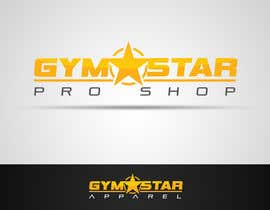 #99 para Re-Design a Logo for gymstar.ca, must have a similar look and feel so that it is still recognizable as the same company por amauryguillen