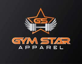 #109 para Re-Design a Logo for gymstar.ca, must have a similar look and feel so that it is still recognizable as the same company por dmned