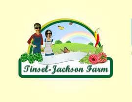 urvidhanesha tarafından Design a Logo for a Farm için no 94