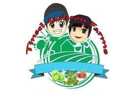 huukito tarafından Design a Logo for a Farm için no 93