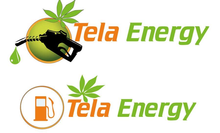 Inscrição nº                                         85                                      do Concurso para                                         Logo Design for Tela Energy