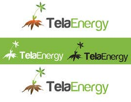 nº 84 pour Logo Design for Tela Energy par winarto2012